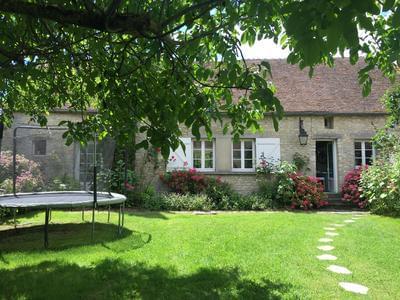 Gîte de charme Sud Fontainebleau, 6 chambres