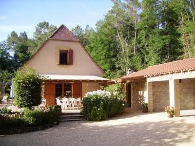 "Villa de vacances "" La Plaine de Baillard "" 6/8 p."