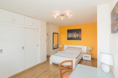 3 belles chambres en plein centre ville