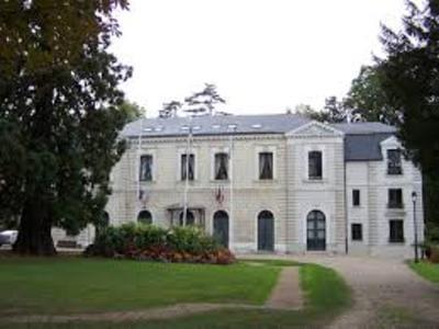 Versailles - Saint Germain en Laye