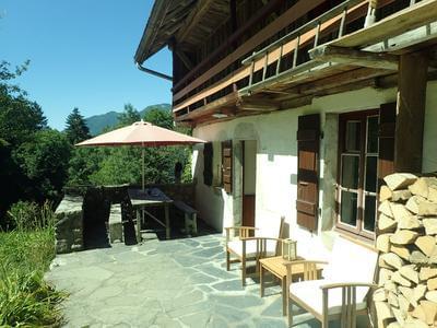 Maison d'Hôtes à la campagne à 10 km d' Annecy