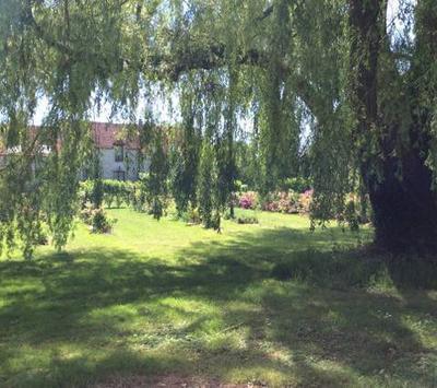 Charmant Cottage parc de 7 ha, étang, 80 km Paris