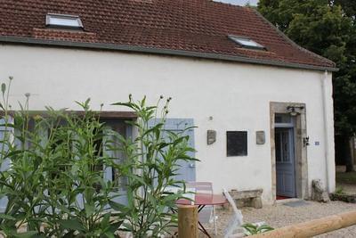 Maison de campagne dans l'Auxois - Côte d'Or