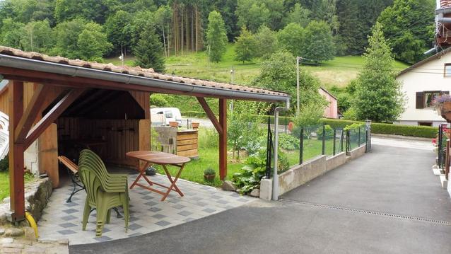 Deux Meublés de tourisme 3*, 160 m², 2 sdb, wifi,