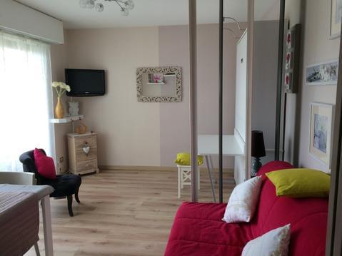 Appartement meublé DIJON République