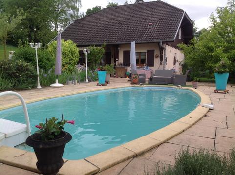 Villa Magnifique