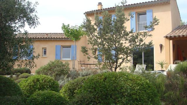 Villa de charme en  Provence 4 clés à Mollans - fa