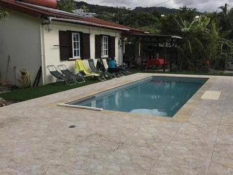 Villa calme pour le repos et la détente