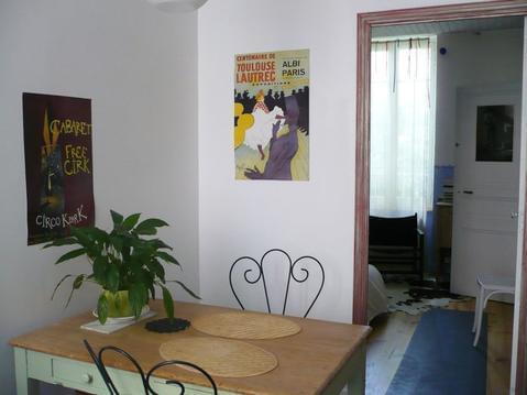 Appartement 2 pièces, proche de l'Hypercentre