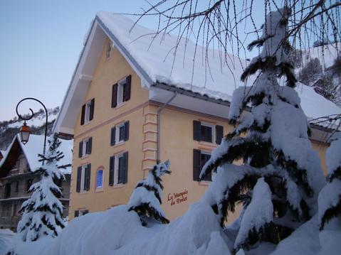 Chez le Marquis du Pontet n°1 - 6 pers. à Valloire