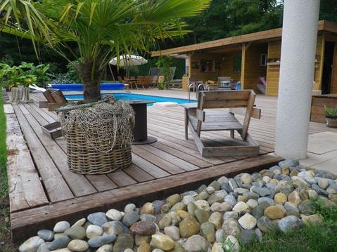 Grande Maison avec piscine proche de l'Atlantique