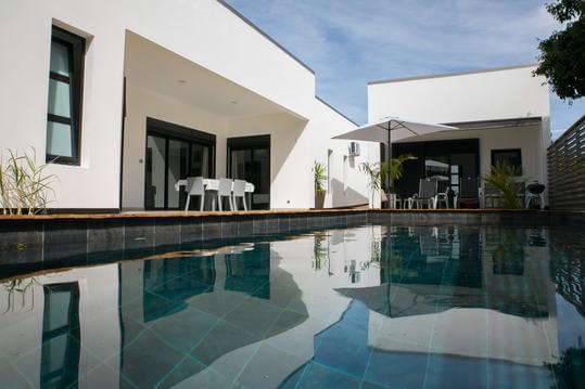 Appartement (Villa La Parenthese) avec piscine