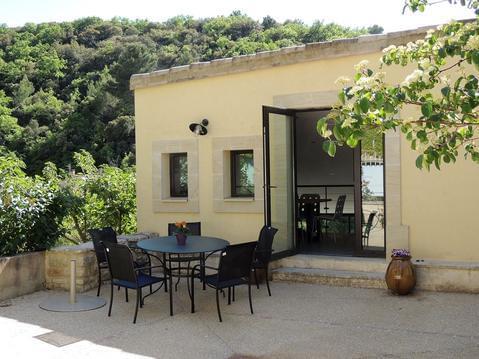 Maison située au cœur du village Le Beaucet
