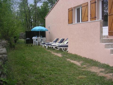 Gîte lavande en Ardèche Méridionale