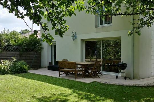 Maison avec jardin à 2 pas de La Rochelle /Périgny