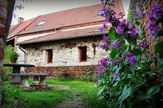 Chez Fifine, hébergement en Artois