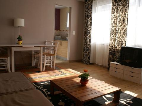 Appartement T3 à ROYAN refait à neuf proche plages