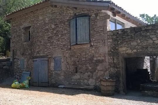 Loft dans Moulin, atypique