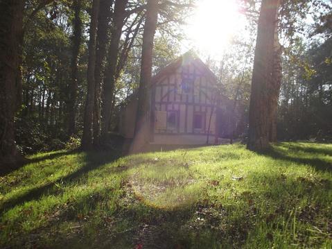 Gîte de charme en Sologne près du Parc de CHAMBORD