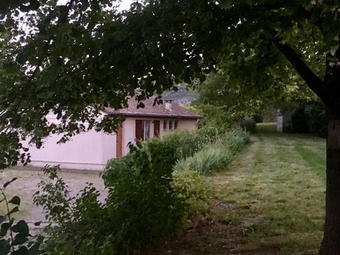 Une Terrasse en Ardèche