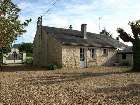 Gîte rural proche de la Loire