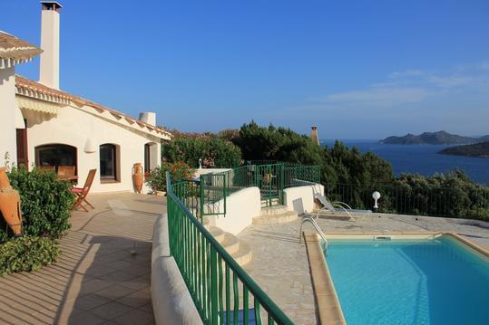 Charmante Villa Familiale avec piscine privative