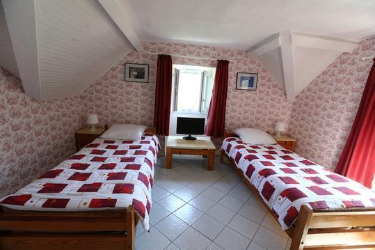 MERCANTOUR Gîtes Villa le Beau Site MOULINET 06380