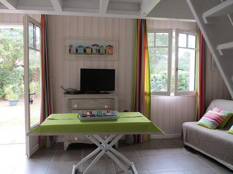 Bel appartement au Petit Piquey, proche des spots