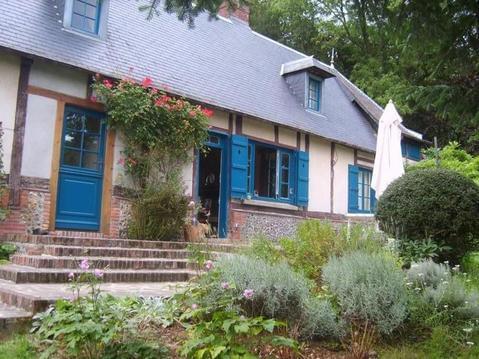 Jolie maison traditionnelle, rénovée, calme assuré