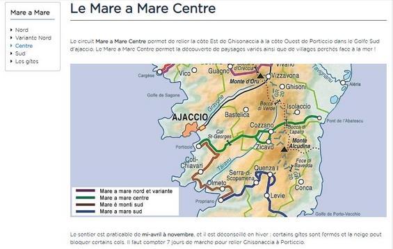 Bungalow Depart Mare Mare Centre