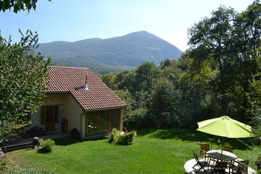 gîte dans les Hautes Pyrénées