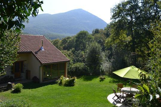 Gîte à louer dans les Hautes Pyrénées
