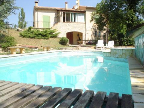 Villa  en Drôme Provençale, Piscine chaufféé & SPA