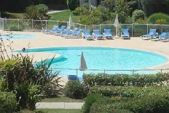 Appartement vue mer Finistère
