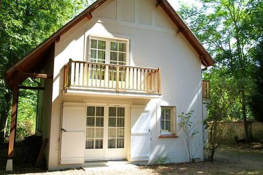 Maison des Bois: Studio 4