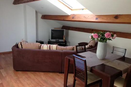 Loue très bel appartement T3