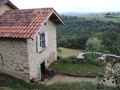Petite Maison en pierres proche du village d'AGNAC