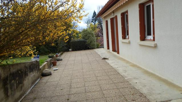 Location Maison de village pour 6 personnes Eauze