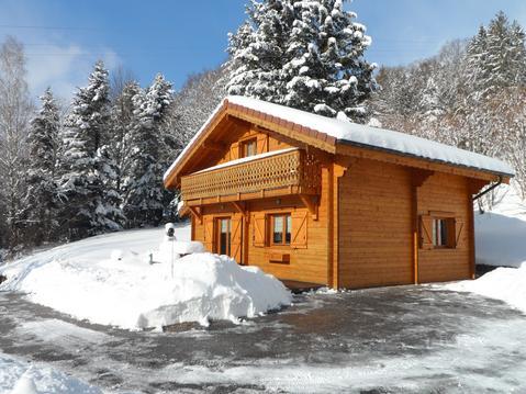 Chalet de Montagne sauna ambiance cocooning proxim