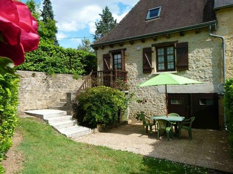 Location Sarlat en Périgord
