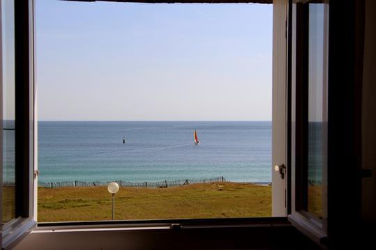 Villa Keris chambre Marine