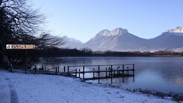 Entre Lac et Montagnes - La Sambuy