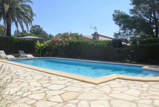 Maison avec piscine privée, proche plage et centre