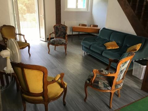 Maison spacieuse 3 ch village aveyronnais wifi