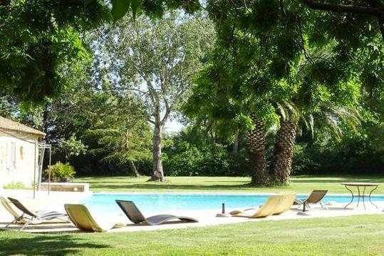 La Bergerie de Marignan 6 persCalme repos piscine