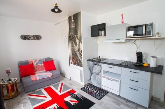 Studio Tendance London/USA