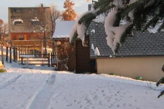 Studio /petite maison située dans le massif Sancy