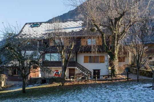 Annecy, entre Lac et Montagnes 350m2, 16 couchages