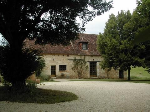 Maison Perigourdine du XVIème en pierres