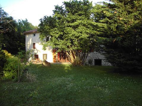 Chambre d'Hôte La Faye au cœur du Livradois-Forez